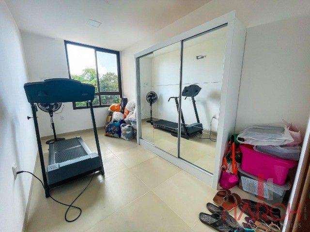 Vendo casa com 3 quartos em condomínio estilo village no Portal do Sol - Foto 17