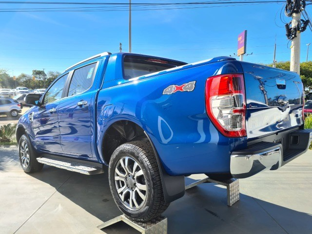 Ford Ranger Limited  2022 - a melhor camionete da categoria!!! - Foto 4