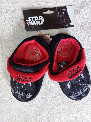 Pantufa star wars