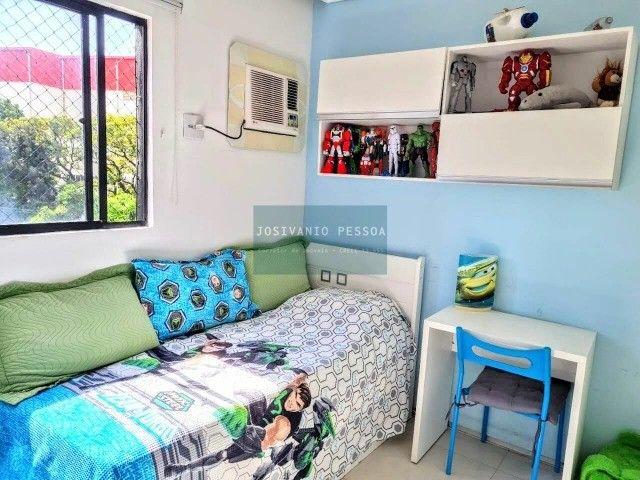 Apartamento pronto para morar 3 quartos próximo Ferreira Costa - Foto 9