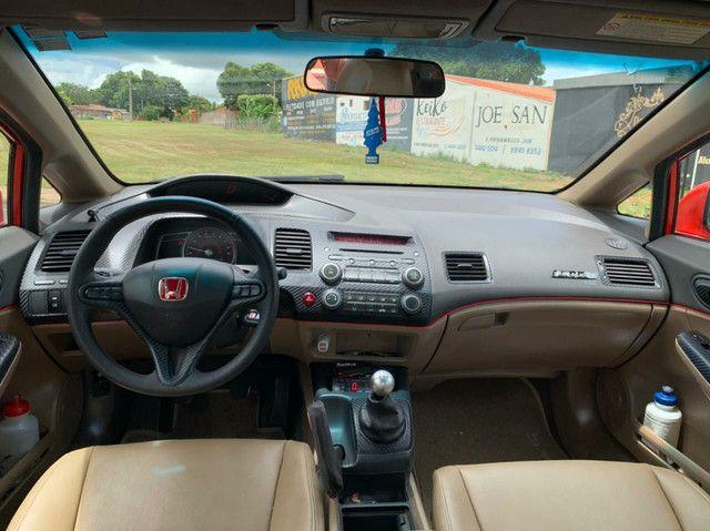 Honda New Civic LXS Turbo - Foto 10