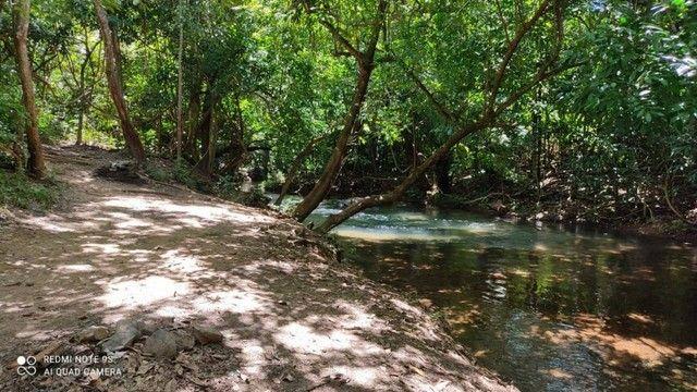 Área nas Margens do Rio Quente 12.643,39 - Foto 2