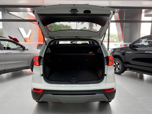 CRETA 2019/2020 2.0 16V FLEX PRESTIGE AUTOMÁTICO - Foto 16