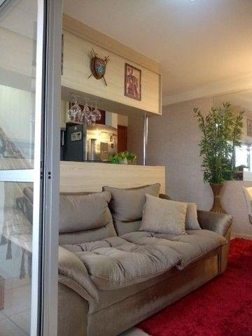 Apartamento com 2 quartos sendo 1 suíte - 70m2 - Vila Froes! - Foto 5
