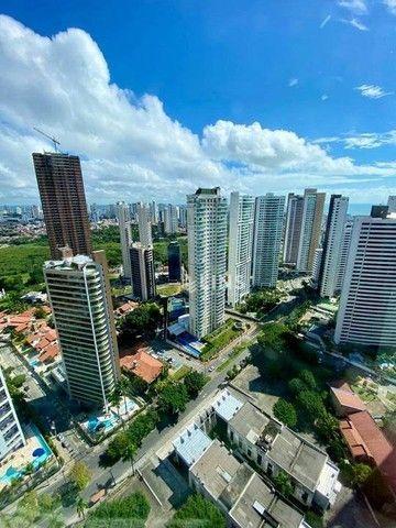 Apartamento com 5 dormitórios à venda, 335 m² por R$ 3.500.000,00 - Altiplano - João Pesso - Foto 9