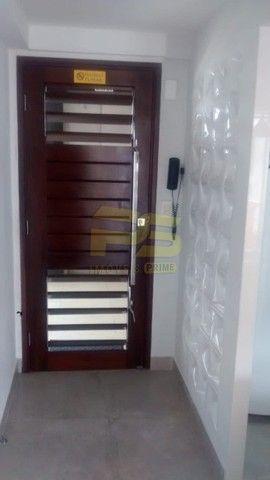 Apartamento para alugar com 1 dormitórios em Cabo branco, João pessoa cod:PSP645 - Foto 3