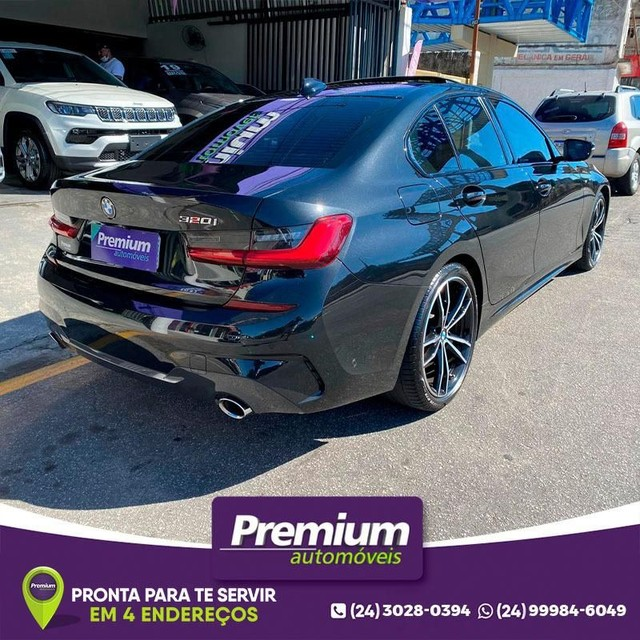 BMW 360 M SPORT 2020 PTO - Foto 3