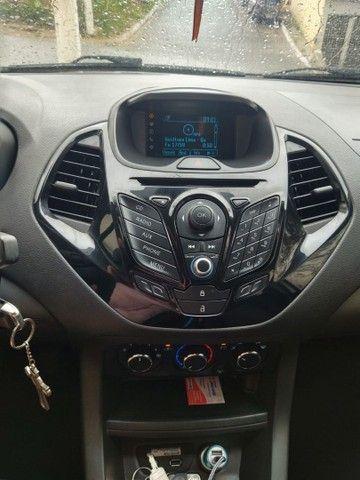Vendo ka sedan sel 1.5 completo  - Foto 9