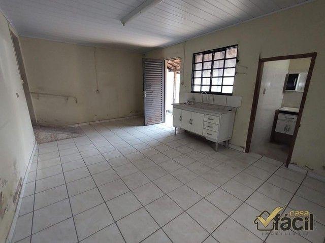 Casa para Venda em Presidente Prudente, Vila Luso, 2 dormitórios, 1 banheiro, 2 vagas - Foto 10