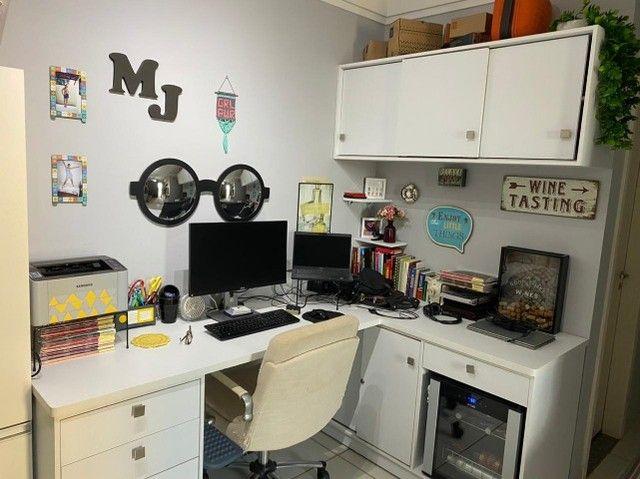 Apartamento Morada do Parque 2 quartos, 02 Garagem - Foto 9