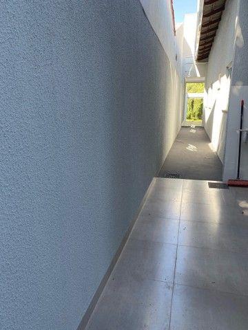 Casa terrea , 3 quartos com suíte e churrasqueira - Foto 13