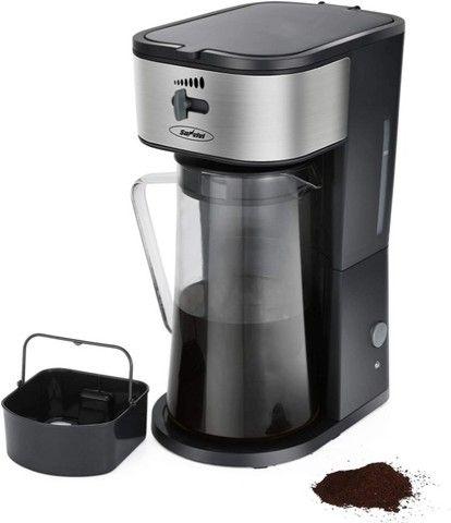 Máquina de chá gelado Iced Tea Maker 127v WestBend