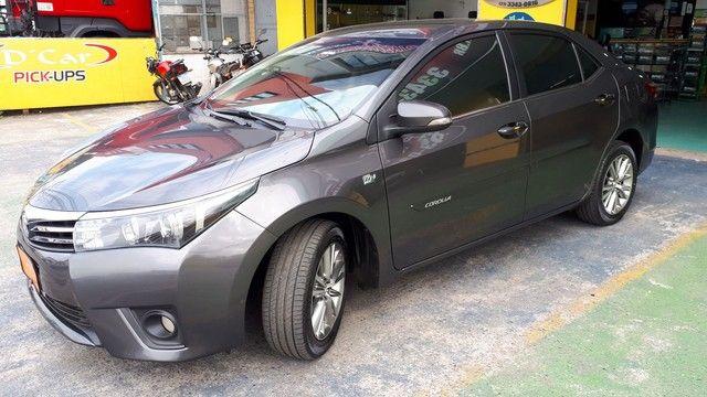 Corolla altis 2.0 flex 2015  - Foto 2