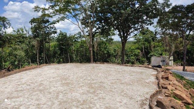 Área nas Margens do Rio Quente 12.643,39 - Foto 13