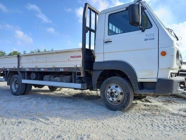 Compre seu caminhão!