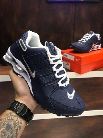 Tênis Nike 4 Molas Premium - Foto 2