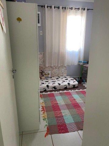 Apartamento Morada do Parque 2 quartos, 02 Garagem - Foto 12