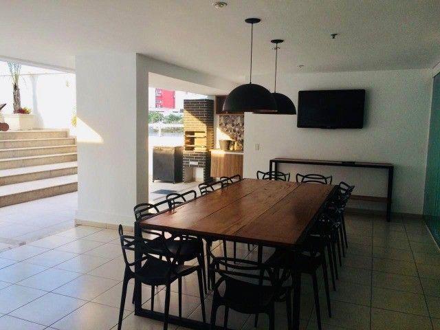 Apartamento 2 qts suíte mais reversível Tamandaré  - Foto 17