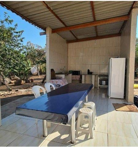 Aluguel para Lazer Chácara Lindinha Aguaçu  - Foto 8