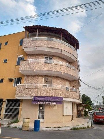 Alugo apartamento em barro branco, 2 quartos, varanda, banheiro e área