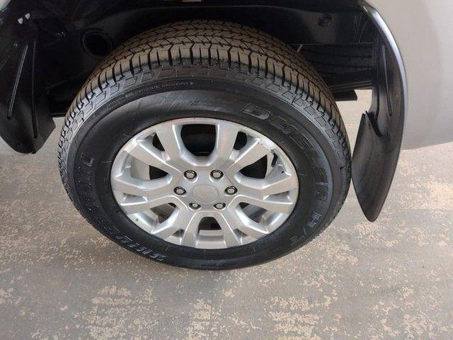 Ford RANGER XLT 3.2 20V 4X4 CD DIESEL AUT. - Foto 6