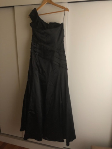 Vestido de festa Cariátides seminovo - Foto 2