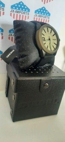 Relógio Masculino Diesel Original  - Foto 6