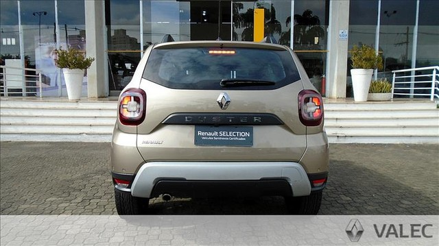 Renault Duster 1.6 16v Sce Iconic - Foto 8