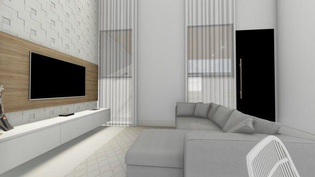Casa Térrea   127,00 m² de Área Construída   Jd. Espanha - Foto 6