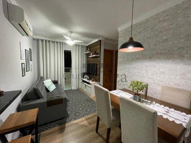 Lindo Apartamento com 02 dormitórios no Jardim Petrópolis - Foto 12