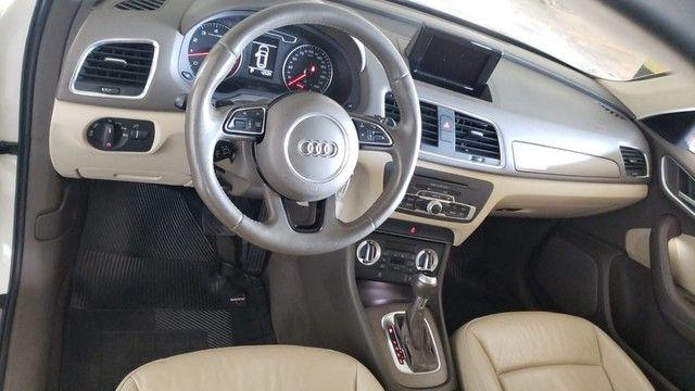 Audi Q3 Com teto  - Foto 6