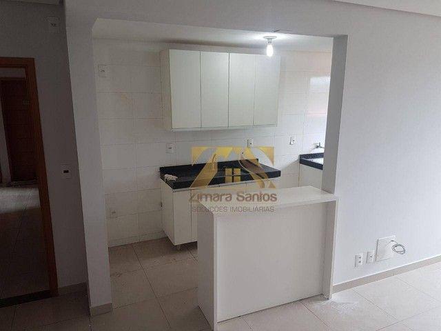 Apartamento no Residencial Imirá, 3 Quartos, sendo 1 suíte - Foto 9