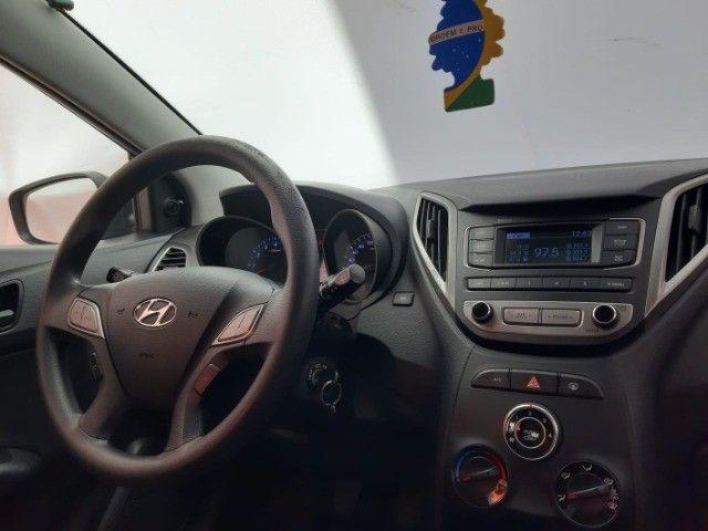 Hyundai Hb20 Comfort 1.0 2018 *Completo* - Foto 7