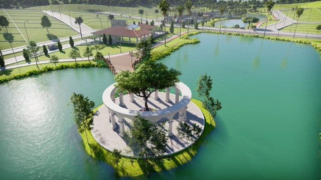 Lotes 360m² em Ipatinga - Condomínio Ville Jardins Residencial Resort - Foto 8