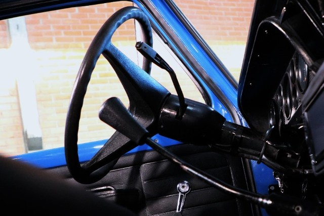 Ford F1000 1980, Mwm 229, turbinado e interculado, 5 m com Ar cond e Dh: - Foto 17
