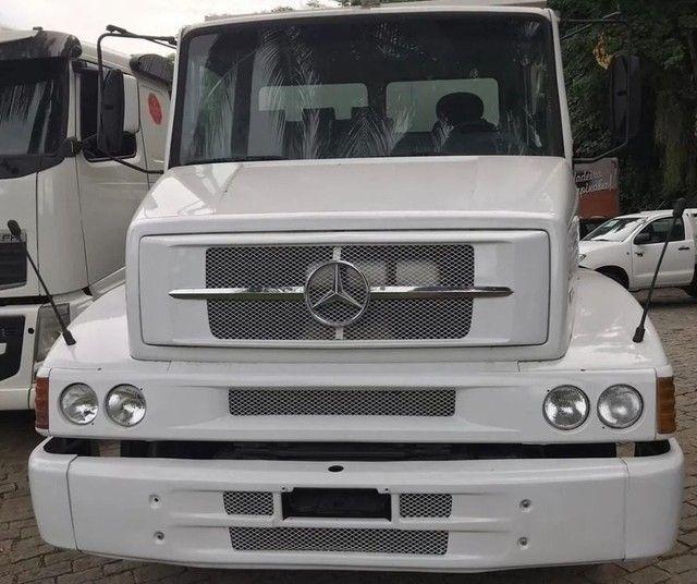 Mercedes Benz 1318/2012 - Foto 3