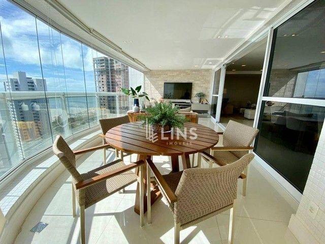 Apartamento com 5 dormitórios à venda, 335 m² por R$ 3.500.000,00 - Altiplano - João Pesso - Foto 6