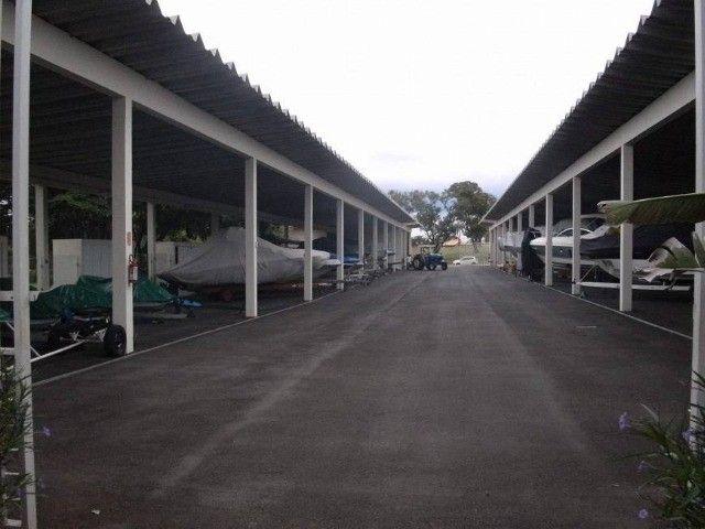 Terreno 450m² na Represa de Jurumirim Oportunidade Condomínio Santa Cristina XIII - Foto 8