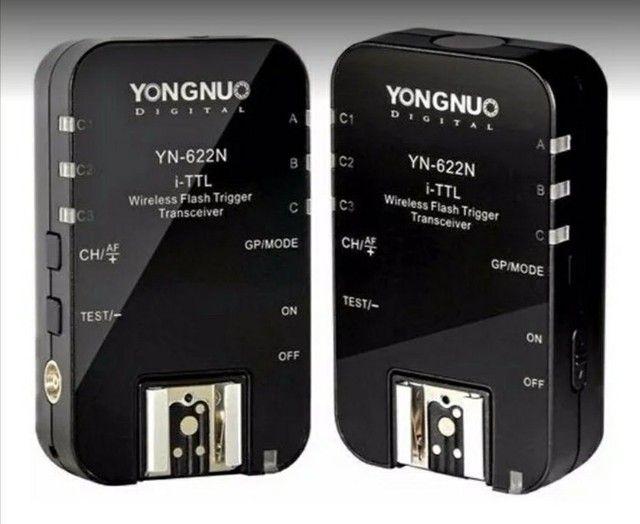Radio Flash Yongnuo YN-622N i-TTL  - Foto 2