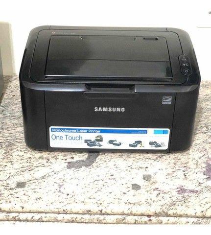 Samsung Ml-1665 ML Impressora