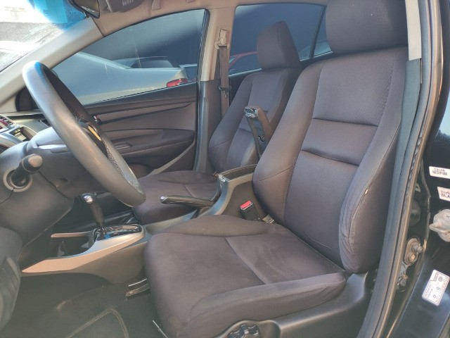 Honda City DX 1.5 Automático 2012 - Foto 7