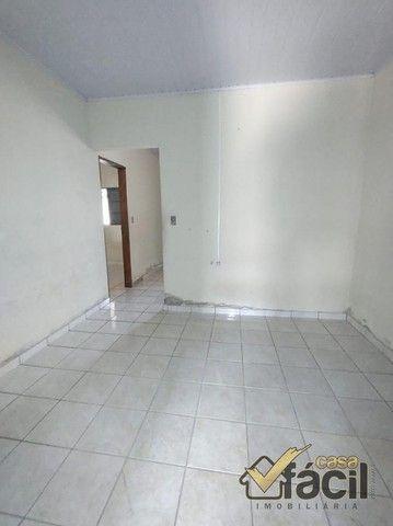 Casa para Venda em Presidente Prudente, Vila Luso, 2 dormitórios, 1 banheiro, 2 vagas - Foto 8