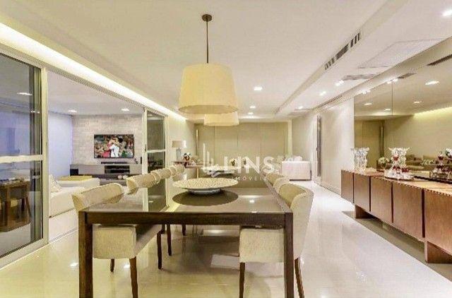 Apartamento com 5 dormitórios à venda, 335 m² por R$ 3.500.000,00 - Altiplano - João Pesso - Foto 4