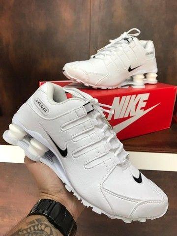 Tênis Nike 4 Molas Premium - Foto 3