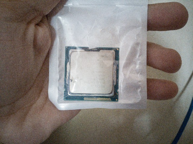 Processador Intel i3 3220 - Foto 2