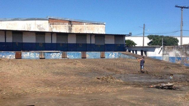 Galpão 1.500 m² Quadra da Mabel PepsiCo