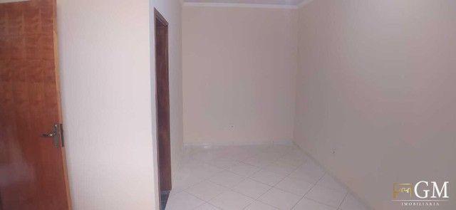 Casa para Venda em Presidente Prudente, Jardim Prudentino, 3 dormitórios, 2 banheiros - Foto 17
