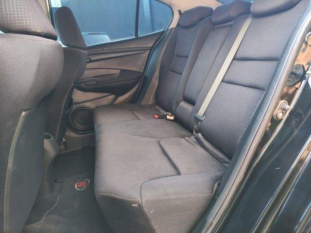Honda City DX 1.5 Automático 2012 - Foto 9