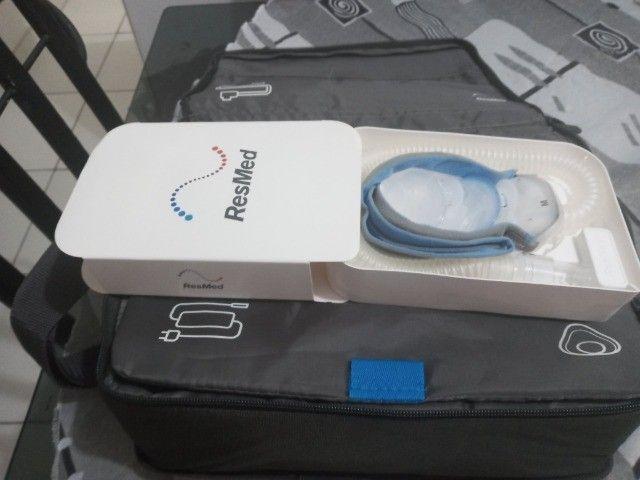Respirador ResMed - Foto 2
