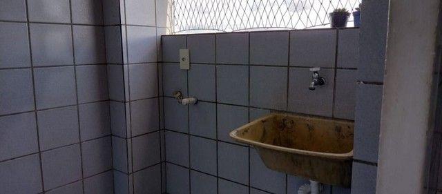 Apartamento com 2 dormitórios para alugar, 85 m² por R$ 1.500,00/mês - Espinheiro - Recife - Foto 6